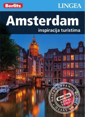 AMSTERDAM – INSPIRACIJA TURISTIMA