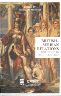BRITISH-SERBIAN RELATIONS FROM 18TH TO THE 21ST CENTURIES