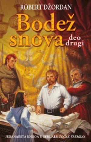 BODEŽ SNOVA - Drugi deo