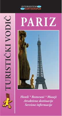 PARIZ - TOP TRAVEL GUIDE