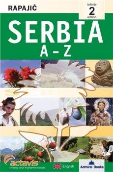 SERBIA A - Z
