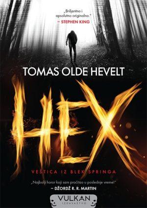 HEX: VEŠTICA IZ BLEK SPRINGA