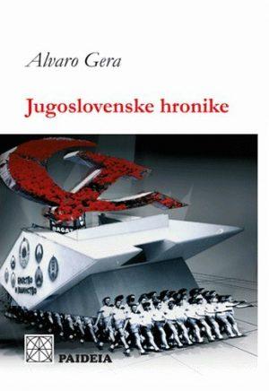 JUGOSLOVENSKE HRONIKE