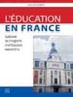 L'EDUCATION EN FRANCE (udžbenik francuskog jezika za studente učiteljskih fakulteta)