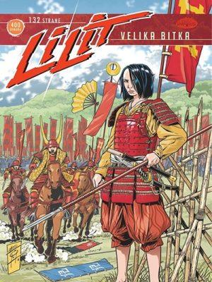 LILIT 8: Velika bitka