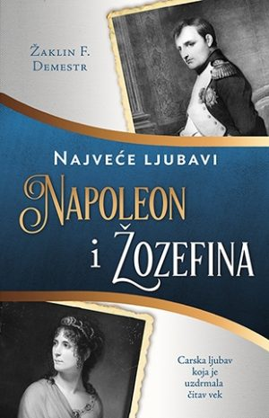 NAPOLEON I ŽOZEFINA