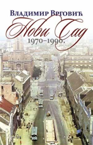 NOVI SAD 1970-1990