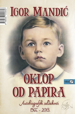 OKLOP OD PAPIRA