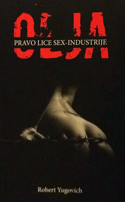 OLJA - PRAVO LICE SEX INDUSTRIJE