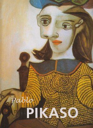 PABLO PIKASO - 1881-973 - ilustrovano