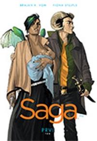 SAGA - I TOM