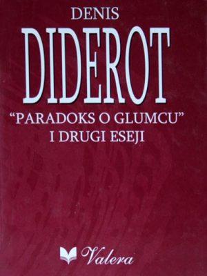 PARADOKS O GLUMCU I DRUGI ESEJI