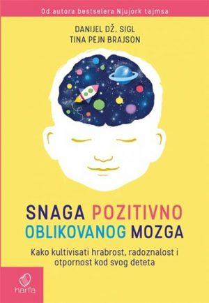 SNAGA POZITIVNO OBLIKOVANOG MOZGA