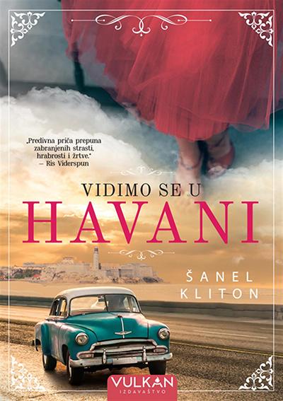 VIDIMO SE U HAVANI