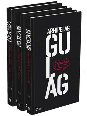 ARHIPELAG GULAG 1918–1956, 1-3