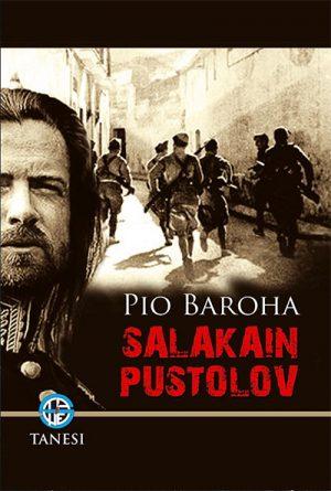 SALAKAIN PUSTOLOV
