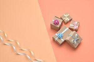 Za poklon