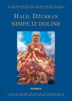 NIMFE IZ DOLINE