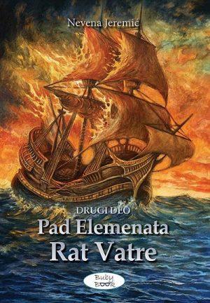 Pad Elemenata 2: Rat Vatre