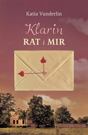 KLARIN RAT I MIR