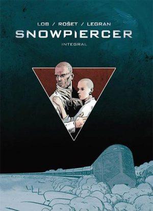 SNOWPIERCER - INTEGRAL