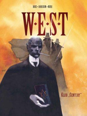 W.E.S.T. 2 - KLUB CENTURY