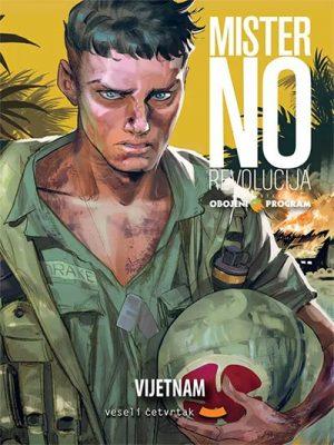 OBOJENI PROGRAM 44 - MISTER NO REVOLUCIJA: VIJETNAM