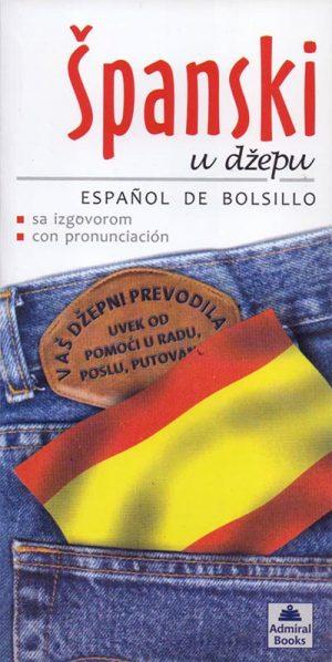 ŠPANSKI U DŽEPU