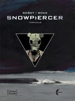 SNOWPIERCER: TERMINUS