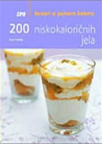 200 niskokloričnih jela