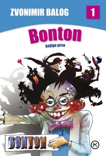 Bonton - knjiga prva