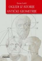 Ogledi iz istorije antičke geometrije
