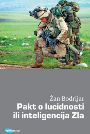 Pakt o lucidnosti ili inteligencija Zla