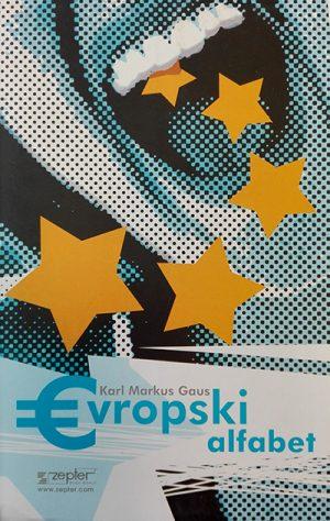 Evropski alfabet