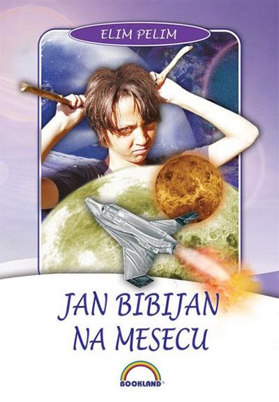 Jan Bibijan na Mesecu