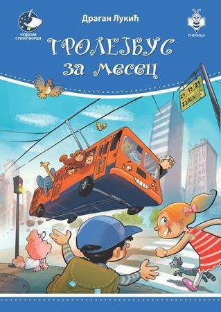 Trolejbus za mesec