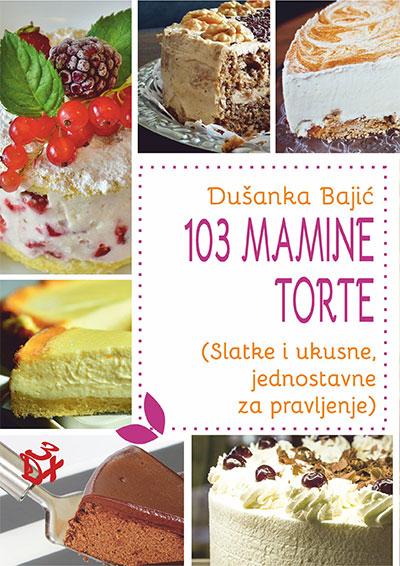 103 mamine torte