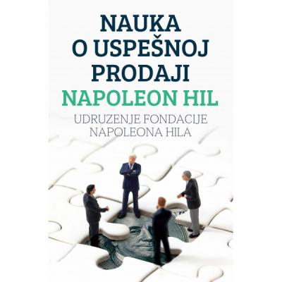Nauka o uspešnoj prodaji Napoleona Hila